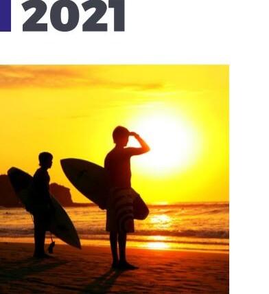 Calendario de Feriados 2021 en Ecuador